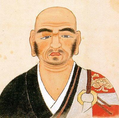 日新斎(島津忠良)