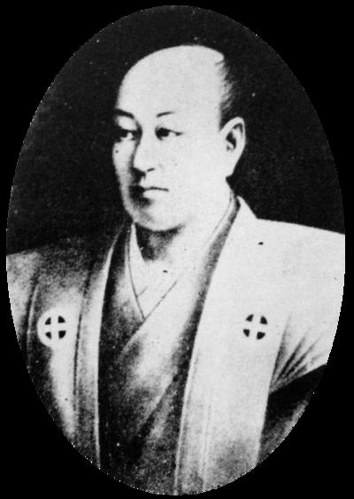 薩摩藩11代藩主・島津斉彬