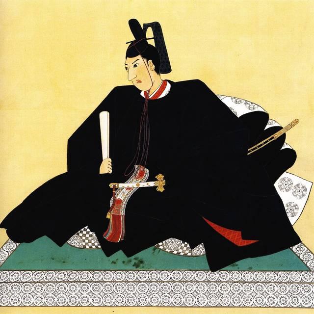14代将軍・徳川家茂