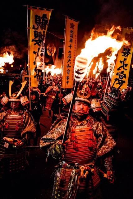 写真提供:観櫻火宴実行委員会 (15951)