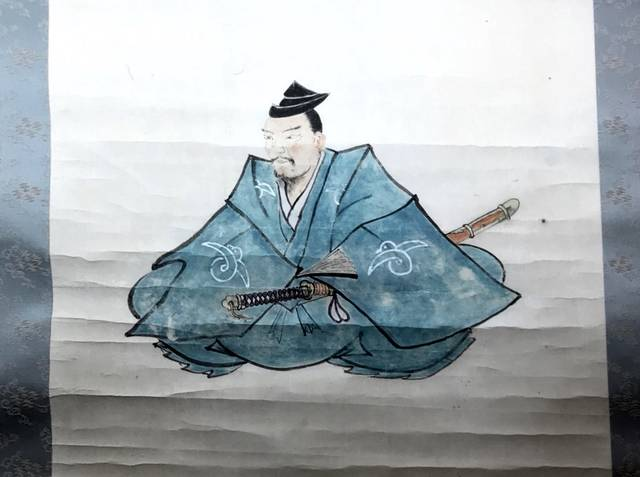 真田信繁の次男・片倉守信(真田大八)