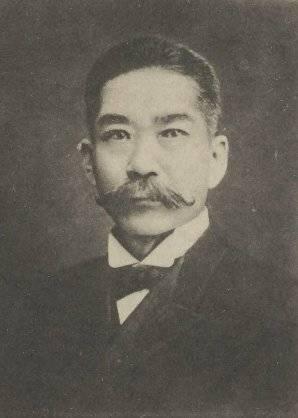 西郷菊次郎