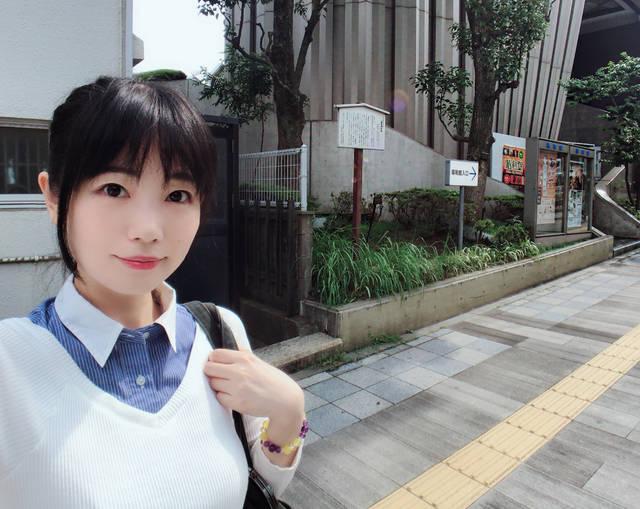 蕃書調所跡(請西藩上屋敷跡)