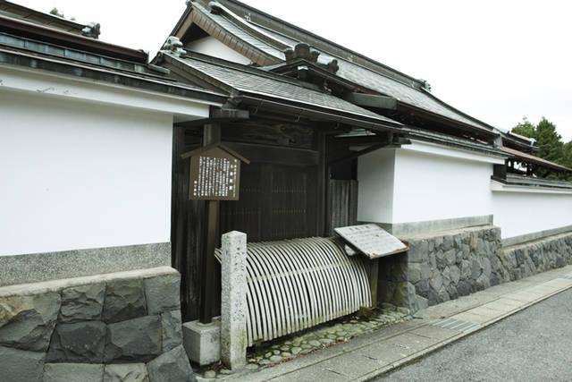 写真提供:関ケ原観光協会 (23184)