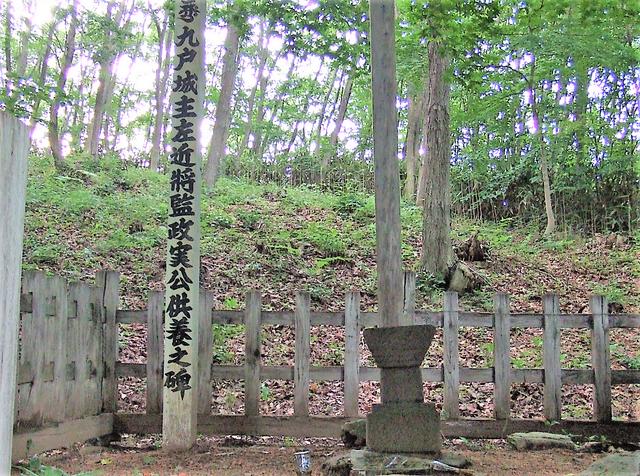 写真提供:九戸政実プロジェクト突撃隊 (24301)