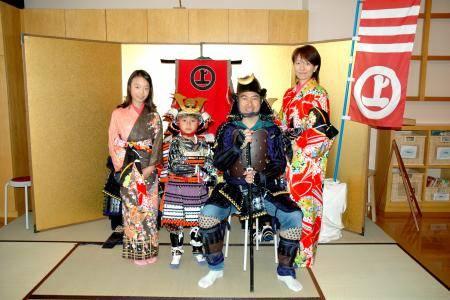 写真提供:村上水軍博物館 (25012)