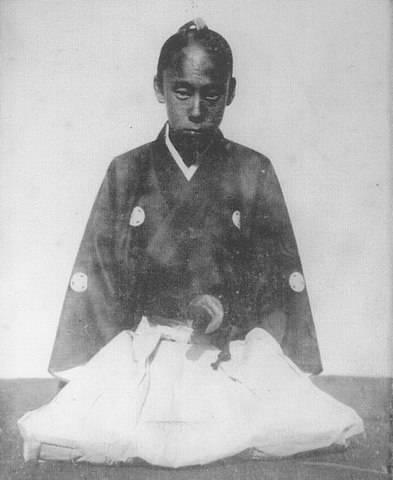 松平定敬 文久2(1862)年