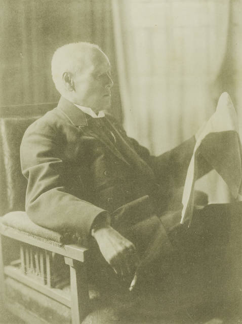 山川健次郎(1854〜1931)