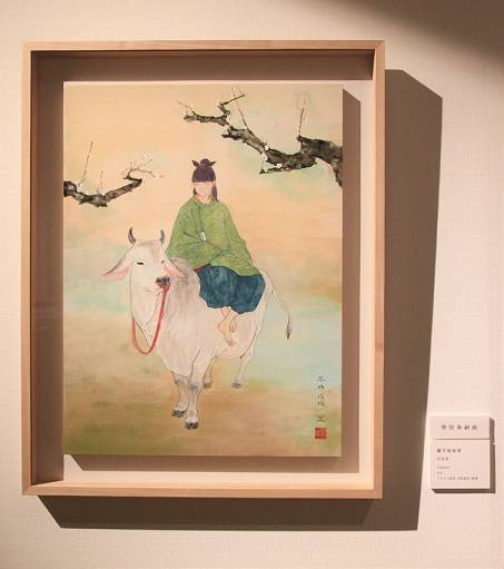 作者・灰原氏による特別奉納画