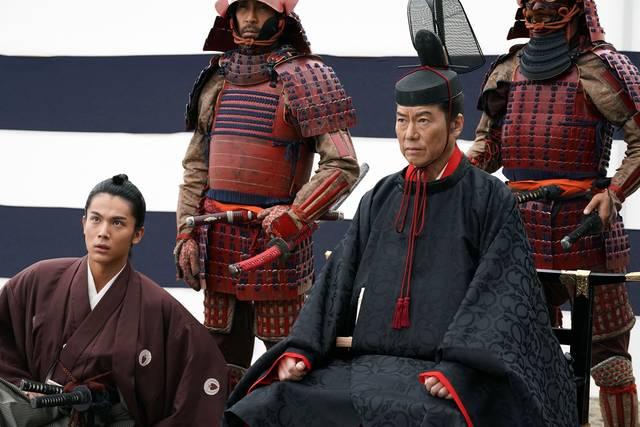 "©""SAMURAI MARATHON 1855""FILM Partners GAGA.NE.JP/SAMURAIMARATHON (27516)"