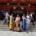 2018年は平清盛公生誕900年!神戸・清盛隊がおすすめする平家ゆかりの地と兵庫運河祭 - ユカリノ