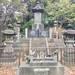 西郷隆盛像の場所も戦場だった!上野戦争に散った彰義隊の墓
