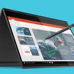 ソフトバンク、LTE高速データ通信対応のレノボ製13.3型ノートPC「Yoga C630」を8月上旬から販売開始