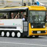 大分市の自動運転車両実証運行 今年は車線変更も【大分県】 3年連続、14日から
