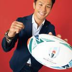 【ラグビーワールドカップ2019 応援連載『SCRUM』#19】元日本代表キャプテン・廣瀬俊朗