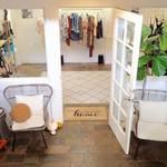 カイムキのローカルファッションブランドTenTomorrow直営店がリニューアルオープン!