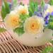 飾って楽しむ!摘んだ花でできるフラワーアレンジメント