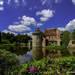 イングリッシュ・ガーデンを巡る旅~スコットニ―・カースルを訪ねて~ - ガーデニングニュース.net
