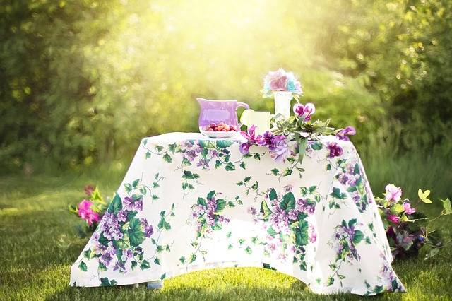 Free photo: Summer, Still-Life, Pitcher, Garden - Free Image on Pixabay - 783345 (5333)