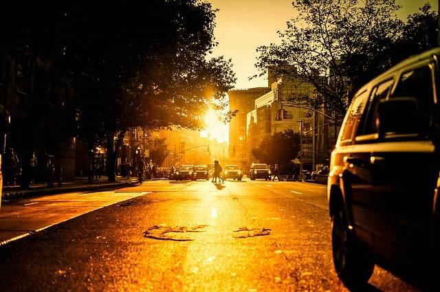 Free photo: Cars, City, Dawn, Dusk, Road - Free Image on Pixabay - 1845651 (5679)
