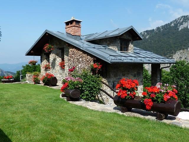 Free photo: Holiday House, Summer House, Home - Free Image on Pixabay - 177401 (5884)