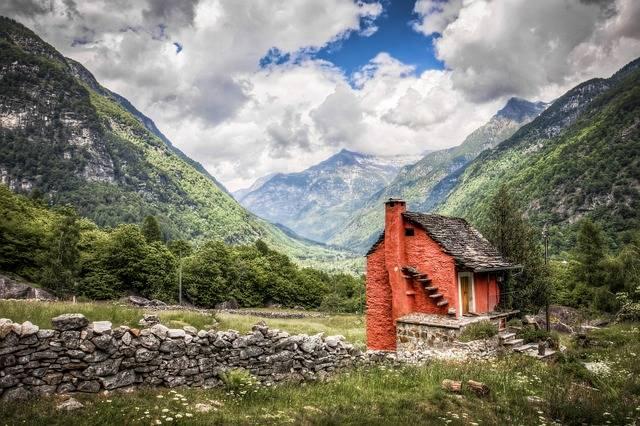 Free photo: Nature, Mountains, Switzerland - Free Image on Pixabay - 1547302 (5890)