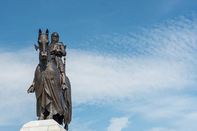 Free photo: Robert The Bruce King Of Scots - Free Image on Pixabay - 1256288 (9672)