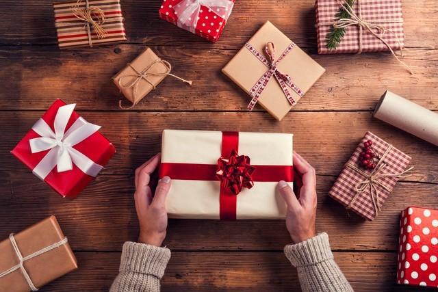 大切な彼へのクリスマスプレゼントにはラブパワーを添えましょう!