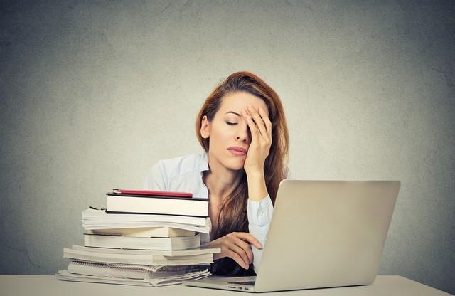 仕事やめたい。そんなときに考えるべき5つのこと