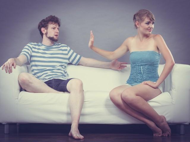 夫婦生活の悩み4選