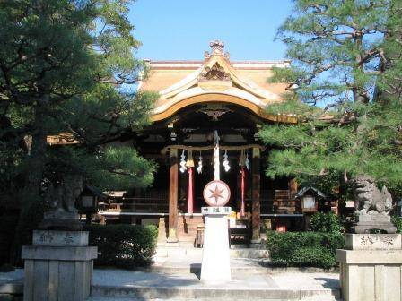 京都の強力な金運パワースポット3選!金運アップに必ず行くべき