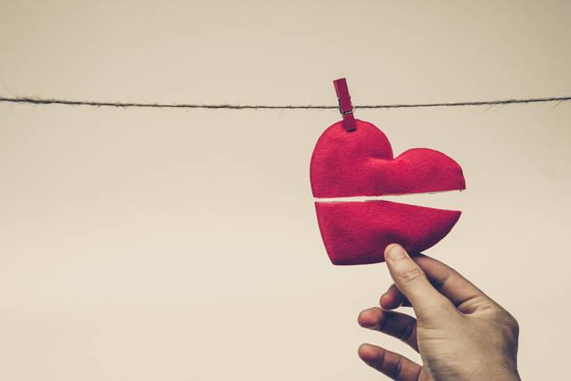 失恋から立ち直りたい!前に進みたいあなたがやるべき行動とは