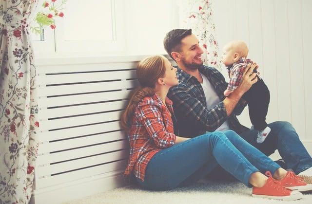 家族/人間関係