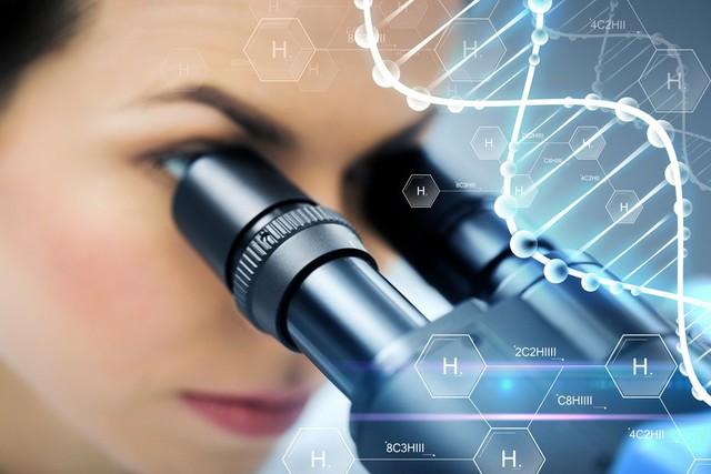 DNA鑑定の方法
