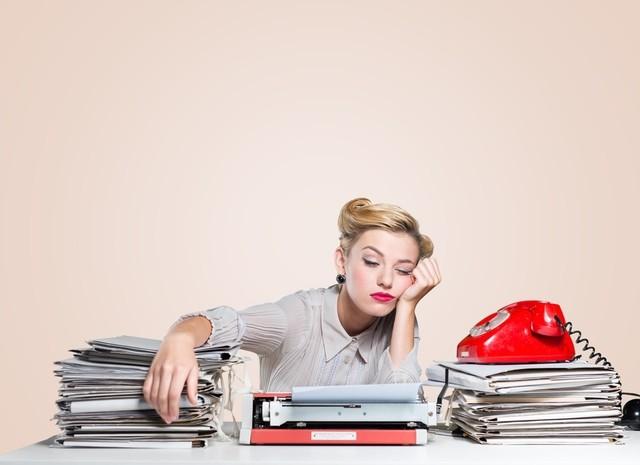 仕事のストレス発散|原因