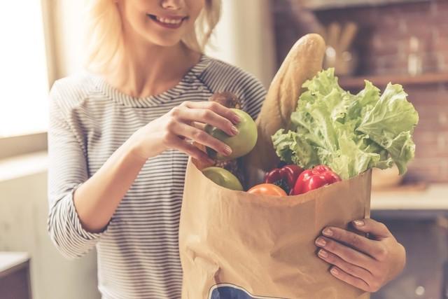 富女子会から学ぶ|食品の買い物