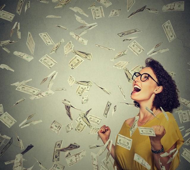 お金が増える方法|お金はあると思って生きる
