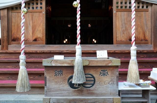 運命の人と出会うために神社でお参り