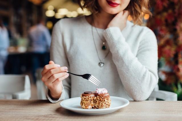 ダイエット成功の秘訣 思い込みダイエット