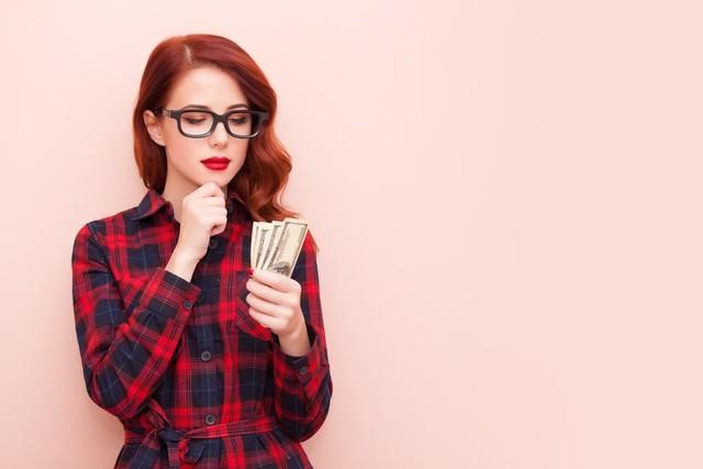 貯金が上手な人はお金を貯めることが大好き