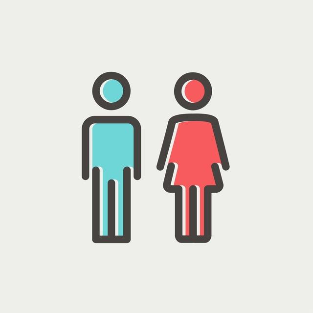浮気は浮気の男性、本気になる女性