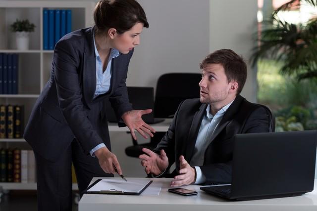 職場の人間関係の解決策