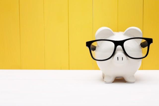 貯金のコツは、無理のない計画で貯金