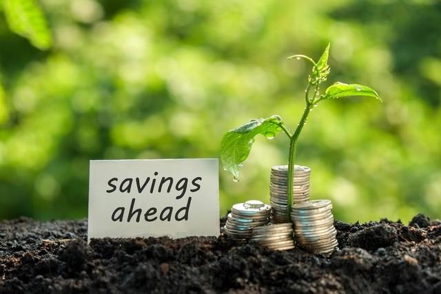 「貯金がない」時の考え方。不安を取り除くスピリチュアルな法則