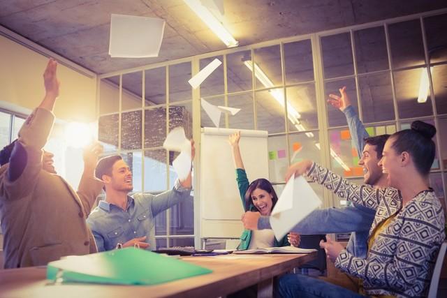 仕事で失敗して落ち込む|思考