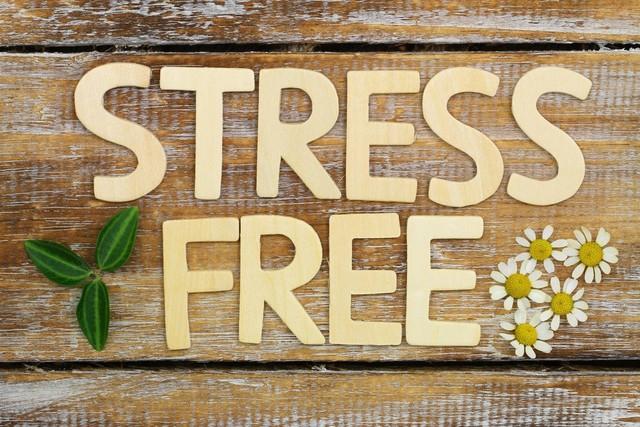 ストレスフリーな生活で美と幸せを手に入れるためのポイント