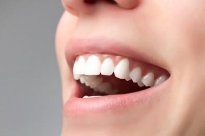 理想の歯|綺麗な歯