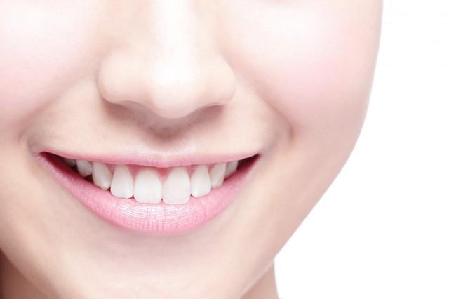 歯/笑い方