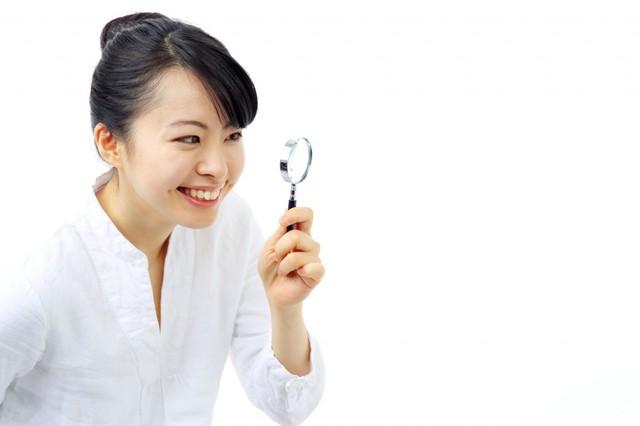 歯の形|前歯の形で占い