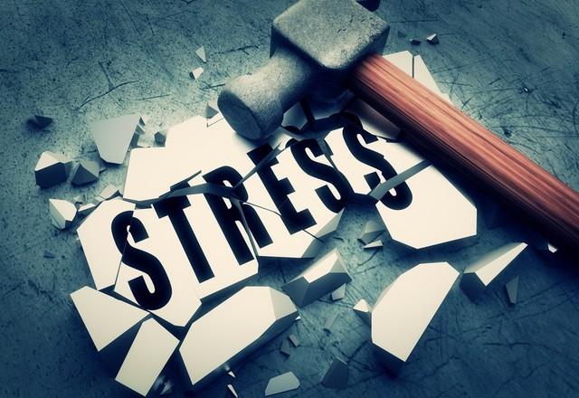 仕事のストレス発散は仕事で解決する!